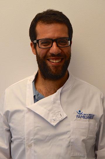 DR. JOÃO CARVALHO