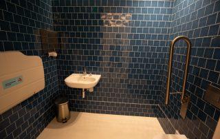 WC - Clínica em Leiria
