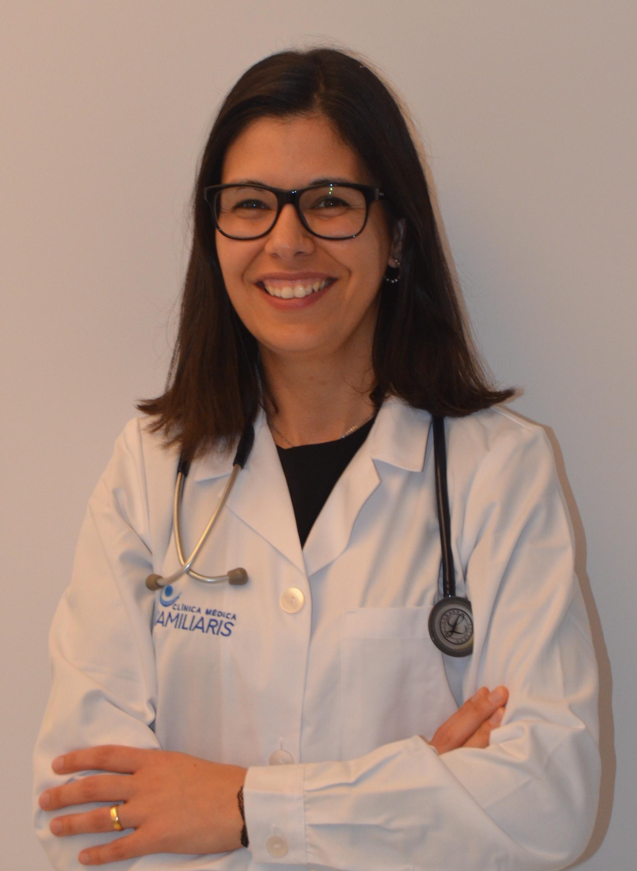 DRª CLÁUDIA SANTOS